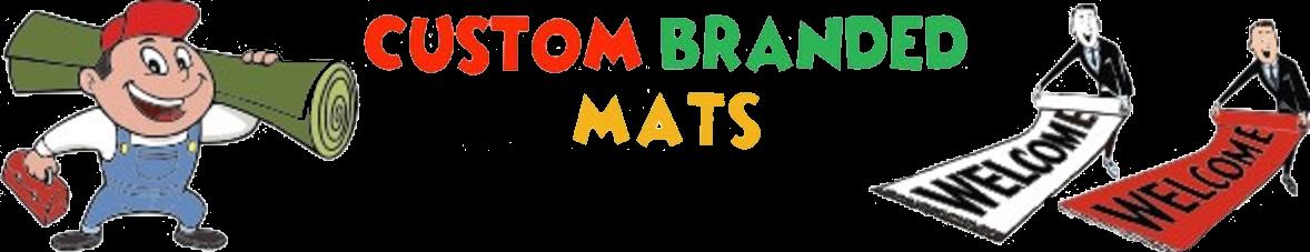 Custom Branded Mats
